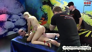Anal And Cum For Tiny Teen