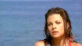 Yasmine Bleeth Baywatch Collection 16