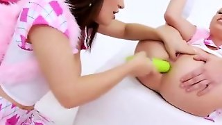 Anal Rimming Lesbians Toy