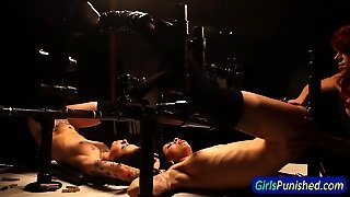 Mistress Toys Immobilized ###s