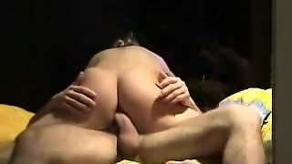 Very Fine College Anal