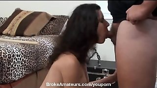 Amateur Girl Anal And Facial