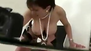 Sexy Mature Lady Sonia Gets Fucked