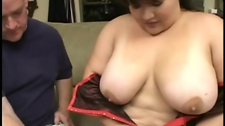 Sexy Young Chubby Babe