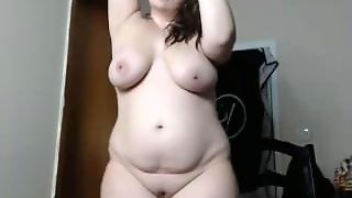 Big Tits And Fat Ass