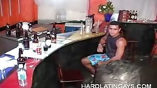 Latin Gay Men Hardcore