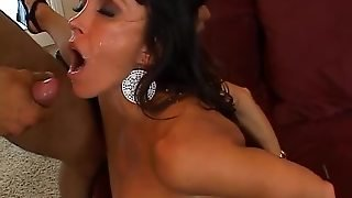 Kristina Cross Get A Big Cock And Hardcore Fuck For Her Birthday