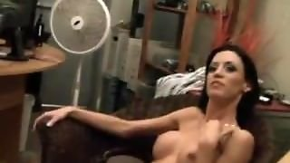 Amy Lee And Friend Have Some Fun And Share Bruno B's Cock