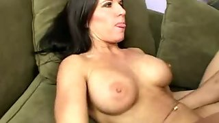 Knock Up My Mommy Scene 2