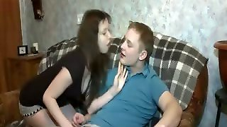 Teeny Lovers - Ex-Lovers Get Together To Fuck