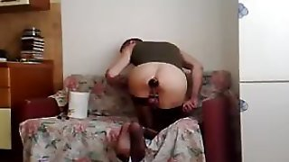Gay Amateur Toying