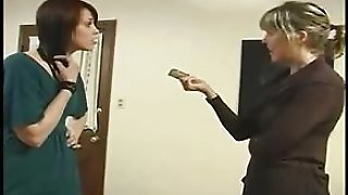 Fuck Video Aunt Gwen Spanks Kailee