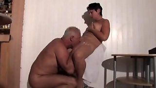 German Older Swingers