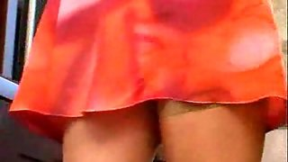 Kissing, Matures, Office, Stockings