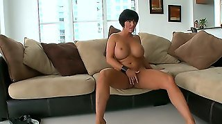 Who Is Ready To Watch A Big Tit Gorgeous Milf Get Fucked And Left Her Pussy Dripping With Warm Cream. Shay Fox Stops By And Shows Us Her Rock Solid Body.