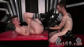 Ask Fisting Male Muscle Videos Gay Slim And Slick Ginger Hun