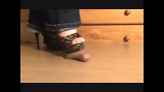 Fetish, Doris, Heels Fetish, Fetish Heels, Fetish Footjob, Footjob High Heels, Shoejob High Heels, Shoejob Heels