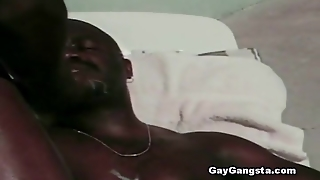 Black Gay With Jumbo Dick