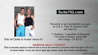 Suite703 Com, Cock Sucking, Blowjob, Hd, Doggystyle, Jerking Off, Hunter Vance, Jocks, Cumshot, Ass Fucking, Athlete