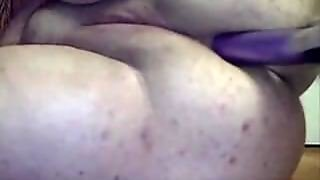 Bbw Close Up On Cam Analizing Hdidols S