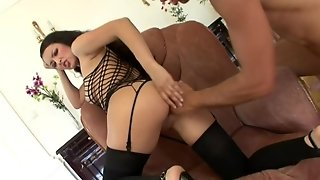 Extreme Anal Fisting Teen