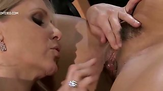 Pornstars Julia Ann And Raylene