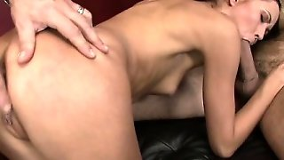 Sexy Pussy Anal Squirting