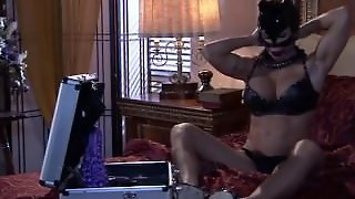Jewels Jade Doing Dominance & Submission