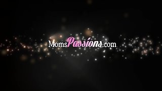 Moms Passions - A Night Of Pleasures