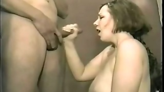 My Insatiable Gf With Huge Tits Loves The Taste Of My Cum