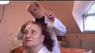 Professional, Romantic, Mom, Hairdresser, Sexual, Head, Straight, Blowjob