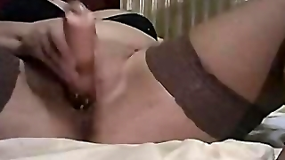 Cumming, Masturbation Solo, Stockings Masturbation, Granny Milf, Granny And Mature, Mature Stockings Dildo, Masturbation In Stockings, Homemature