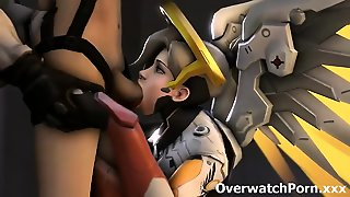 Overwatch Xxx Gif Selection