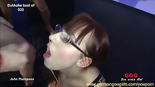 Hot Orgies With Blondes And A Redhead