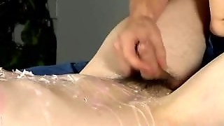 Masturbating Porn Videos Wanked And Waxed To The Limit