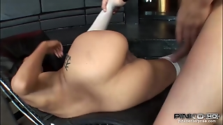 [Pinkohd] Asia De Ville - She Loves It Rough