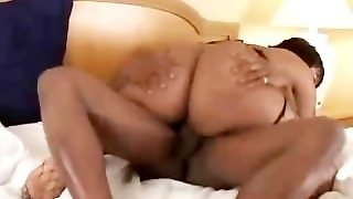 Black Bbw And Her Two Black Lovers 1