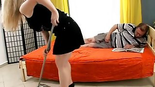 Nailing The Cleaner