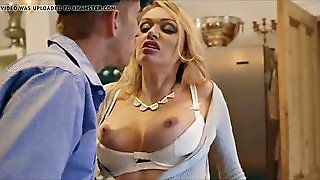 Amber Jayne Mother-In-Law