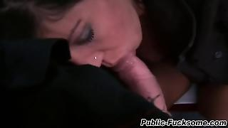 Outdoor Pov Fuck And Bj