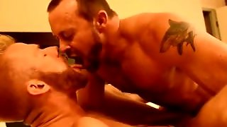 Muscle Sexy Handsome Gay Porn The Boss Gets Some Muscle Ass