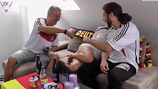 Dirty Tina Halbzeit Fick Flv Mp4 Openload