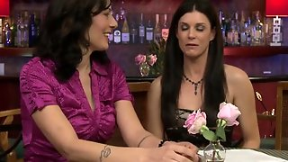 India Summer And Zoey Holloway Scissoring