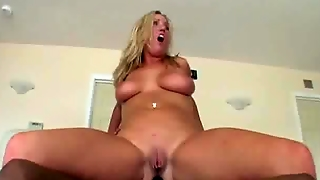 Pussy Fucked And Asshole Licked