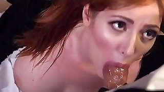 Ass Job, Brunette Ass, Threesome Maid, Fuck Own Ass, Big Maid, Milf In Threesome, Big Gag, Boobs Maid