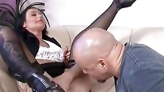 Doggy Style, Wife, Natural Tits, Doggy, Cute, Swing, Mother, Titty Fuck, Tattoo, Blow Job, Shaved