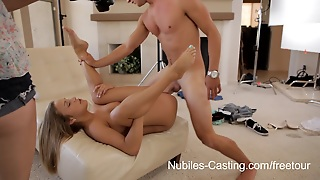 Casting Teen, Cute Facial, Blonde Teen Hd, Cute Teen Blonde, Hardcore Casting, Cute Hardcore, Very Cute Blonde Teen, Blonde Teen Facial