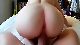 European Slut Blowjob