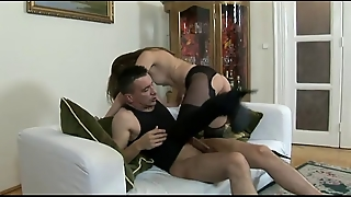 Amateur, Anal, Cumshots, Old Young
