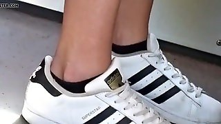 Chodidla, Hd Foot Fetis, Nohy Videos, Fetiš, Voyer, Webkamery, Stehienka, Foot Fetis